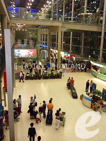free dating site bangkok airport transfers